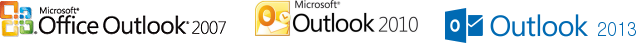 Emal Signature Outlook
